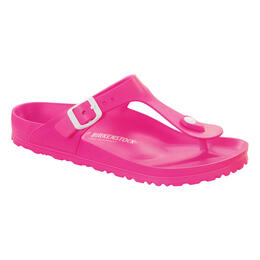 Birkenstock Kid's Gizeh Essentials Sandals Pink