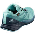 Salomon Women's Sense Ride 2 GTX Invisible Fit Trail Running Shoes alt image view 3