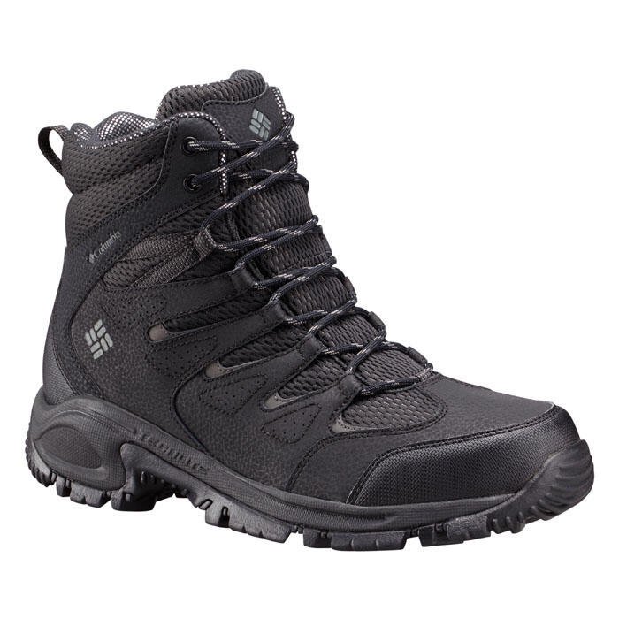 Columbia Men's Gunnison Omni-Heat Hiking Bo