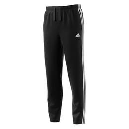 Adidas Men's Essential 3 Stripe Fleece Pants