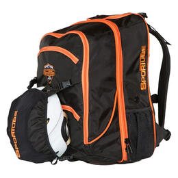 Sportube Overheader Padded Gear and Boot Backpack