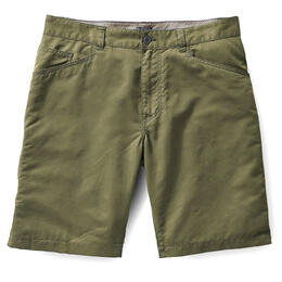 Royal Robbins Men's Convoy Utility Shorts