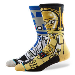 Stance Men's Droid Socks