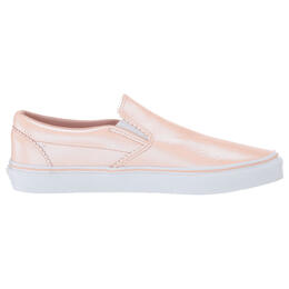 Vans Women's Classic Slip On Casual Shoes Spanish Villa