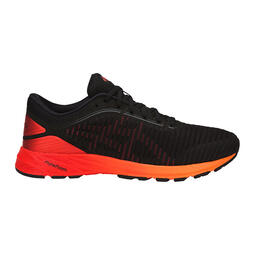 Asics Men's Dynaflyte 2 Running Shoes Fiery/Shocking Orange