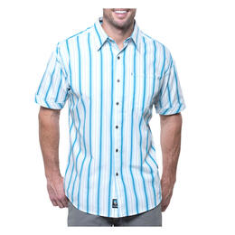 Kuhl Men's Bohemian Short Sleeve Shirt