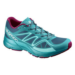 Salomon Women's Sonic Aero Running Shoes