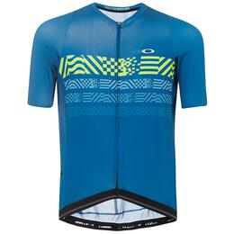 Oakley Men's Endurance Cycling Jersey
