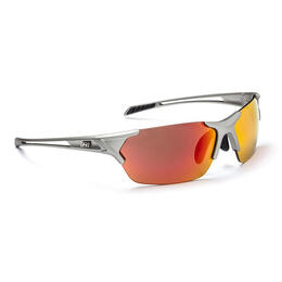 Optic Nerve Reactor Polarized Sunglasses