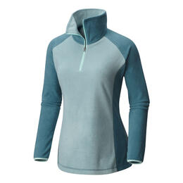 Columbia Women's Glacial Fleece III Half Zip Pullover