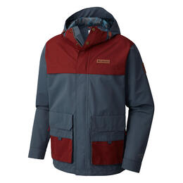 Columbia Men's South Canyon Snow Jacket