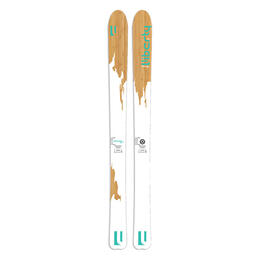 Liberty Skis Women's Variant 87 All Mountain Skis '17 - FLAT