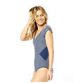 Carve Designs Women's Sunrise Swimsuit