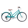 Brooklyn Bicycle Co. Women's Franklin 7 Cru