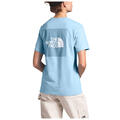 The North Face Women's Box Short Sleeve T S