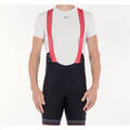 Bellweather Men's Aires Cycling Bib Shorts