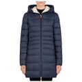 Save The Duck Women's Giga Sherpa Lined Par