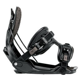 Flow Men's Alpha Snowboard Bindings '18