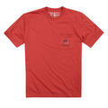 Rowdy Gentleman Men's I'm Sorry Pocket Tee