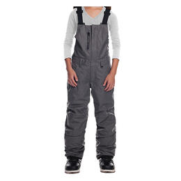 686 Girl's Sierra Insulated Bib Snow Pants