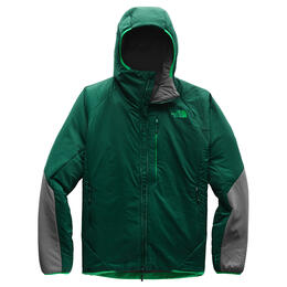 The North Face Men's Ventrix Hoodie, Green