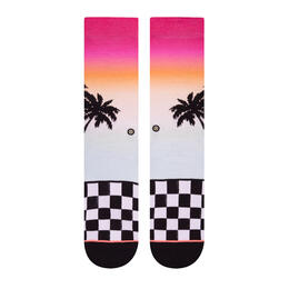 Stance Women's Baecation Crew Socks
