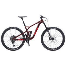 GT Bicycles Men's Force 29 Pro Mountain Bike '20
