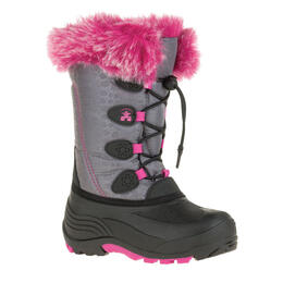 Kamik Girl's Snowgypsy Winter Boots
