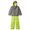Columbia Boy's Buga Set Kid's Snow Set alt image view 1