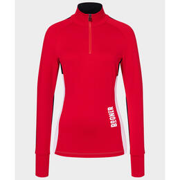 Bogner Women's Tanja Fleece Base Layer