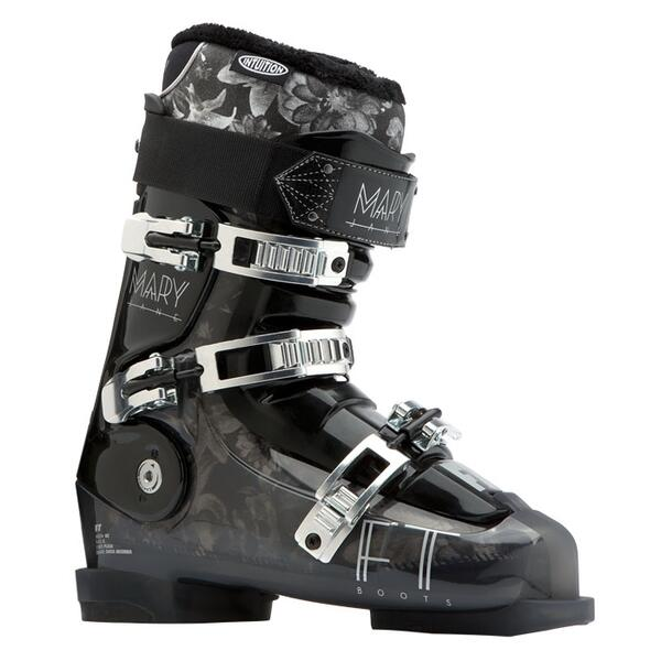 Full Tilt Women's Mary Jane Ski Boots '15
