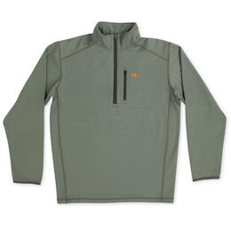 Southern Marsh Men's Cedar Creek Performance Pullover