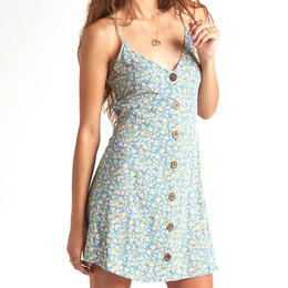 Billabong Women's Sweet For Ya Tank Dress
