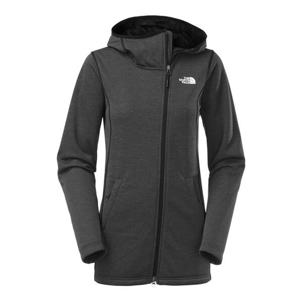The North Face Women's Haldee Rashcel Parka