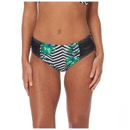 Sketchers Women's Palm Perfect Bikini Bottoms