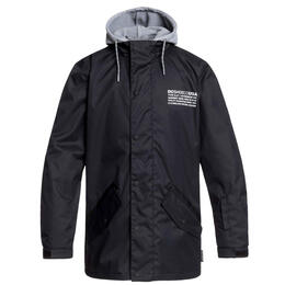 DC Men's Union Snow Jacket