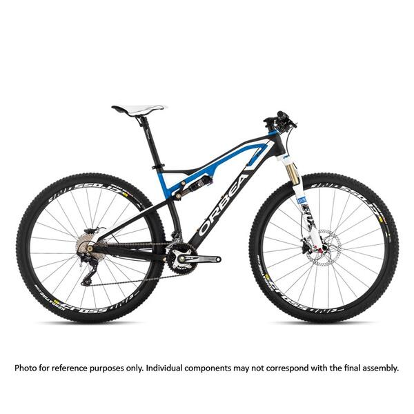 Orbea Occam 29 M50 Full Suspension Mountain Bike '14