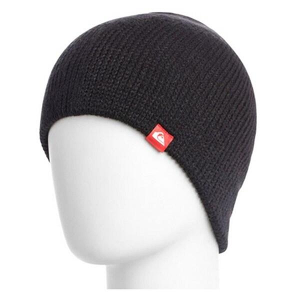 Quilsilver Boy's Mountian And Wave Beanie