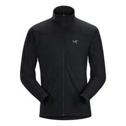 Arc`teryx Men's Stradium Jacket Black
