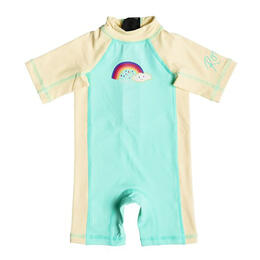 Roxy Infant So Sandy Spring Rashguard