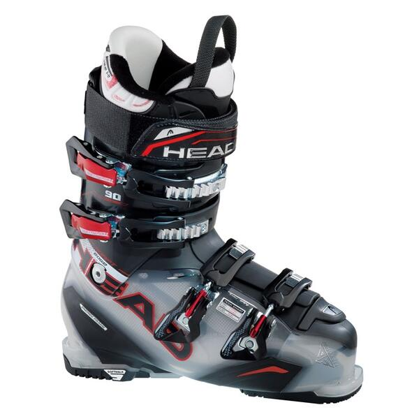 Head Men's Adaptedge 90 All Mountain Ski Boots '14