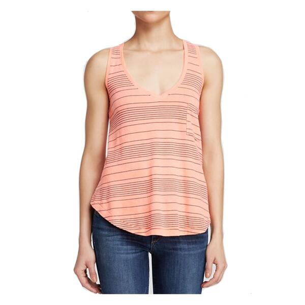 Splendid Women's Nairobi Stripe Jersey Top