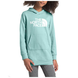 The North Face Girl's Terry Peak Long Hoodie