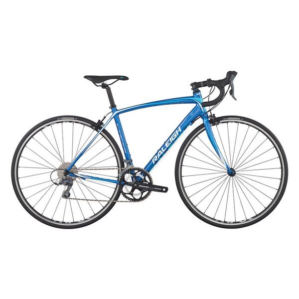 Raleigh Women's Capri 1.0 Endurance Road Bike '14