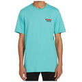 Volcom Men's Day Waves Short Sleeve Tee Shi