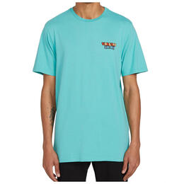 Volcom Men's Day Waves Short Sleeve Tee Shirt