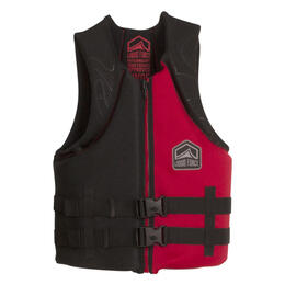 Liquid Force Men's Hinge USCGA Life Vest