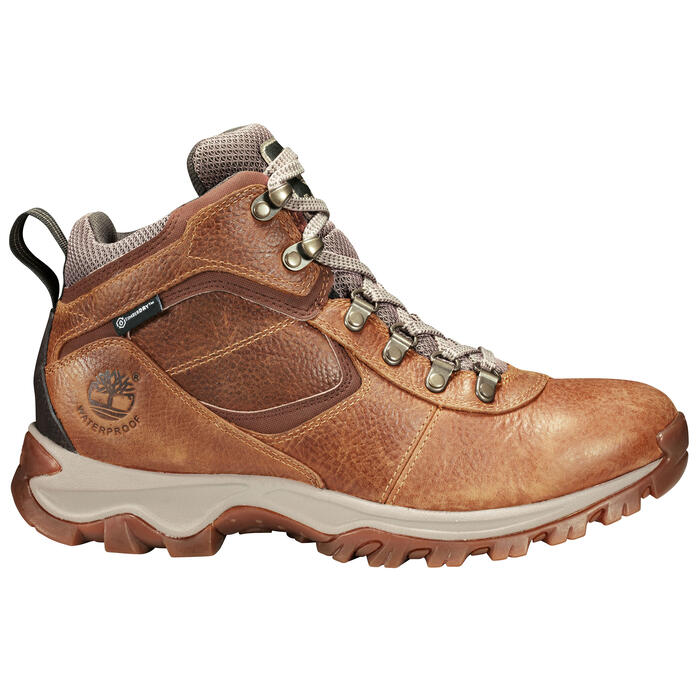Timberland Men's Mt. Maddsen Mid Hiking Boo