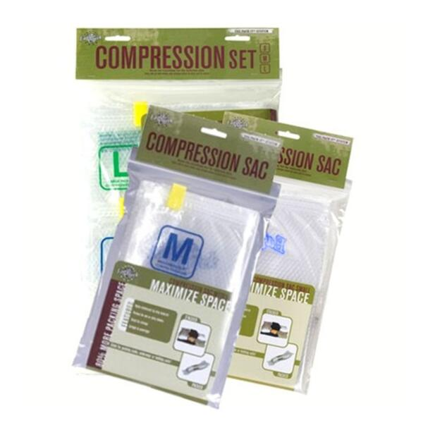 Eagle Creek Pack-it Compression Sac Set M-L