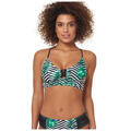 Amerex Women's Palm Perfect Scuba Bralette